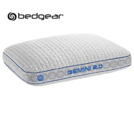 Almohada Bedgear Gemini 2.0 Pillow